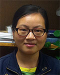 Xiaoqin Yan