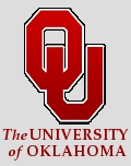[University of Oklahoma logo]