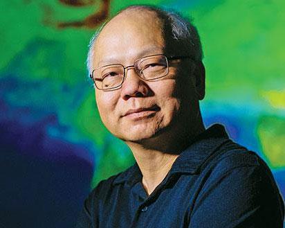 Shian-Jiann (S.J.) Lin