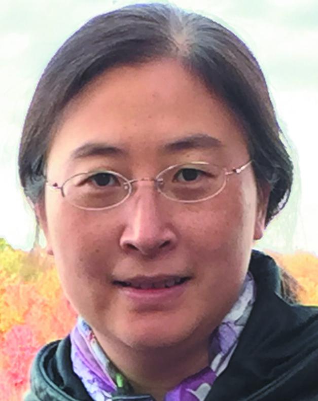 Rong Zhang