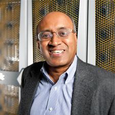 V. 'Ram' Ramaswamy