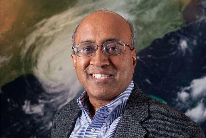 V. Ramaswamy