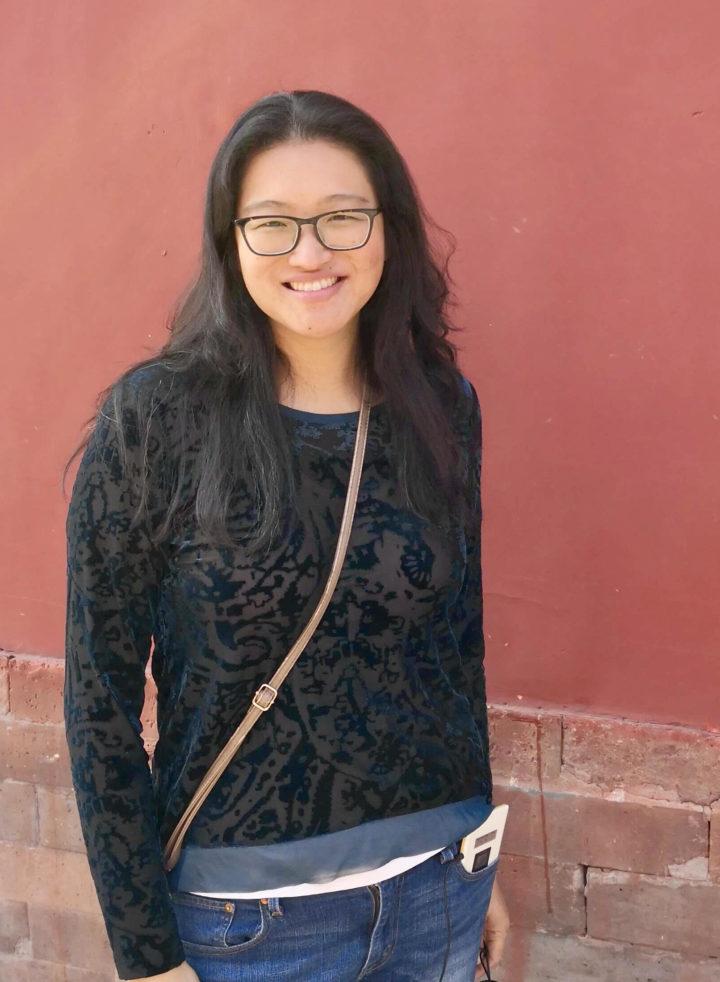Jessica Luo