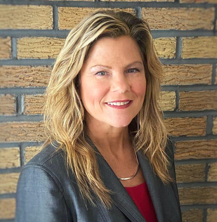 Lori T. Sentman headshot