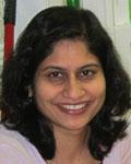 Vaishali Naik