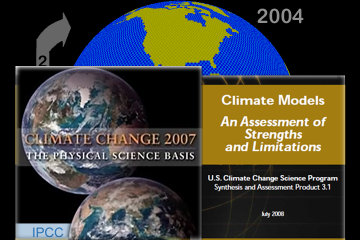 [Climate Assessment Report covers screen chot]