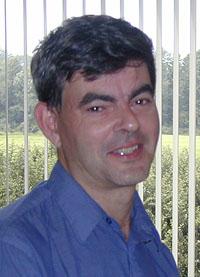 Paul Ginoux